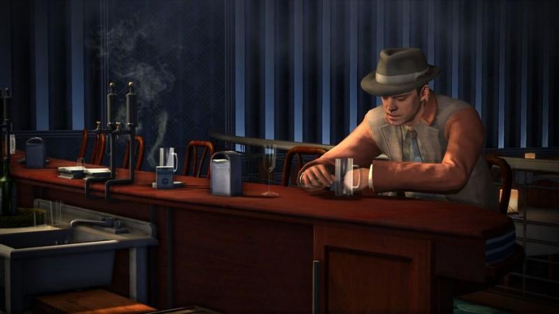 L.A. Noire Heading To PC This Fall. la noire 01 300x168 L.A. Noire H…