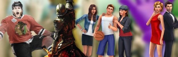 EA na GamesCome 2014