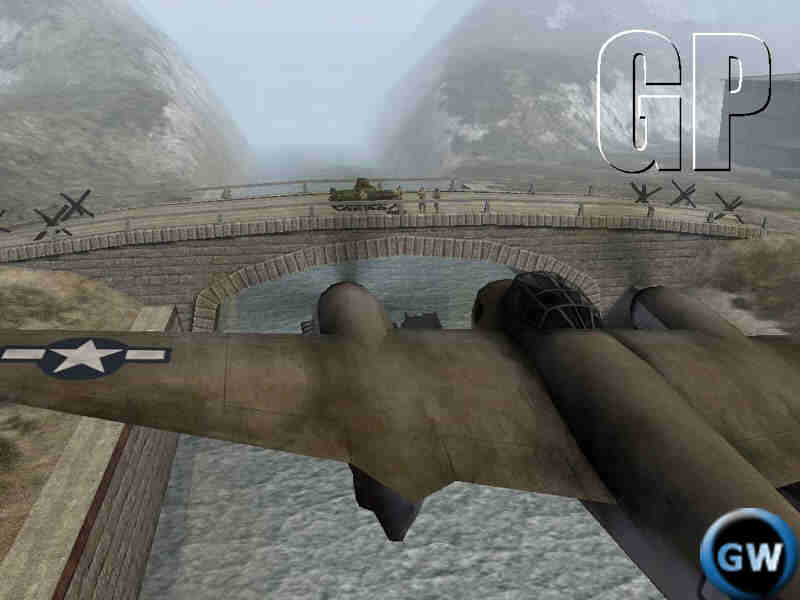 Multiplayerový expansion pack battlefield 1942: the road to rome