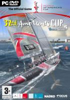 32nd Americas Cup: The Game (Virtual Skipper 5)