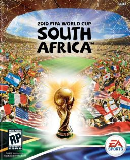 FIFA World Cup 2010: South Africa