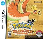 Pokémon Heart Gold