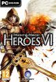 Might & Magic: Heroes VI - patch 1.2.1 - Czech and Hungary