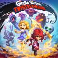 Giana Sisters: Twisted Dreams - Christmas demo