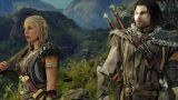 Middle Earth: Shadow of Mordor - Crafting a Story