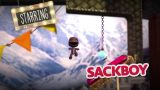 LittleBigPlanet 3 - GamesCom 2014 trailer