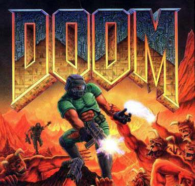 Doom 4 e?te pred príchodom RAGE
