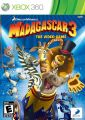 Madagascar 3: Europe's Most Wanted Video Game