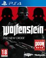 Wolfenstein: The New Order - videorecenzia