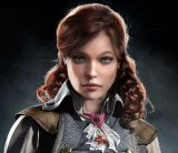 Elise z Assassin's Creed: Unity predstavená