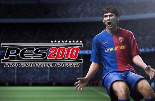 PES 2010 – Pro Evolution Soccer