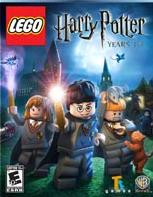 LEGO Harry Potter: Years 1-4 - demo