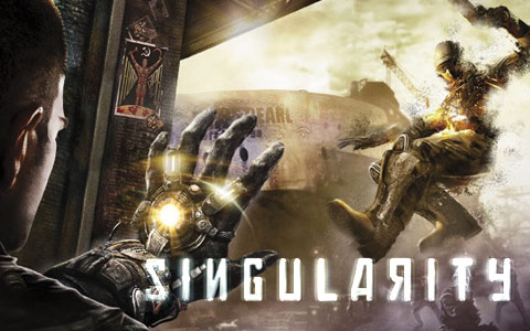 Singularity - patch 1.1. world wide