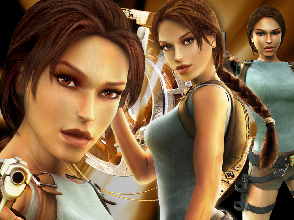 Tomb Raider: Guardian of Light - oznámená