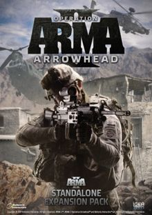 ARMA 2: Operation Arrowhead - promo video