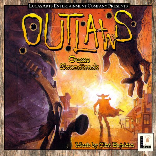 Outlaws (Soundtrack)