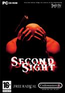Second Sight - trial verzia na download