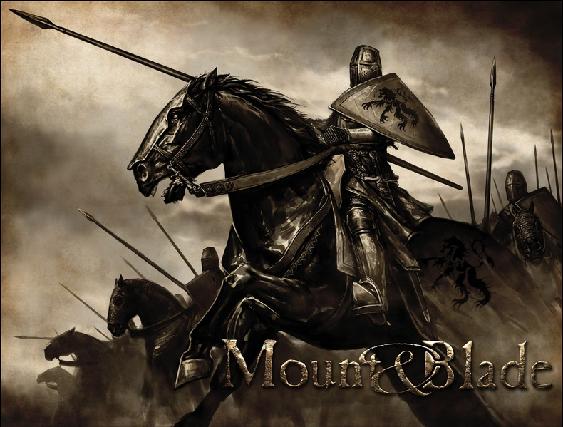 Mount & Blade: Warband - patch v1.1 to 1.132